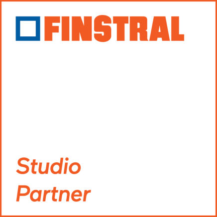 Finstral Studio Partner logo
